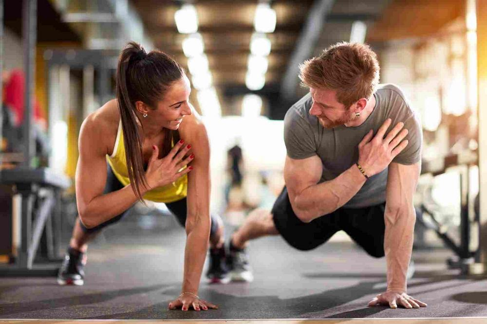 How to Stay Motivated at the Gym